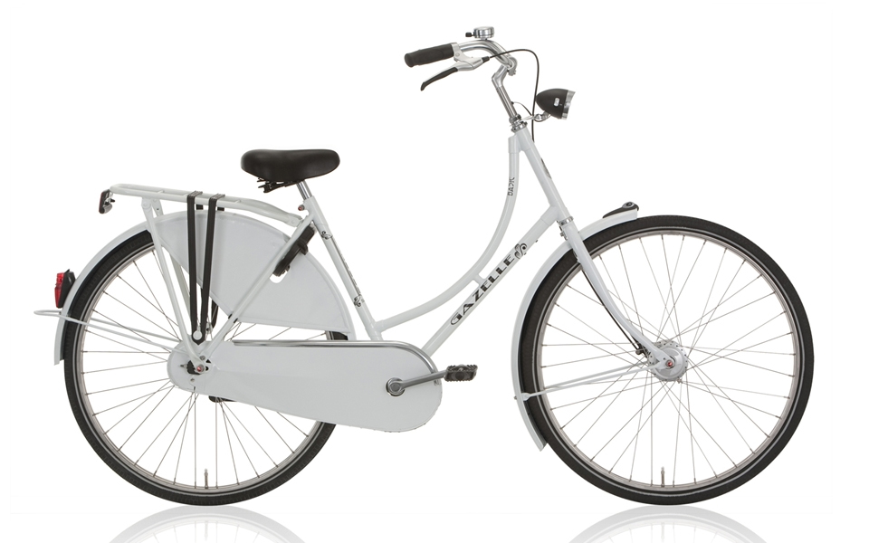 Betere Wunderbar zum Anschauen, diese Hollandräder! EH-45